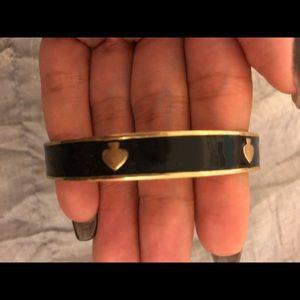 Kate spade bracelet (never worn)